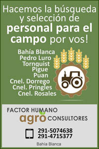 Factor Humano Agro Consultora