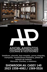 AP Amoblamientos