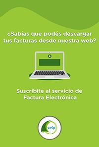 CELP - Factura Electrónica