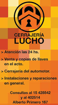 Cerrajería Lucho