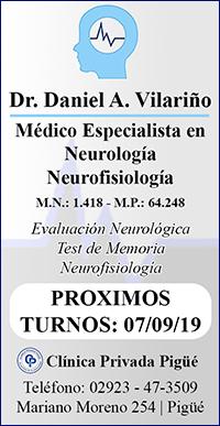 Daniel Vilariño 07/09/19