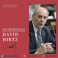 David Hirtz