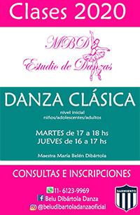 Escuela de Danza 03