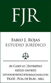 Estudio Jurídico Rojas
