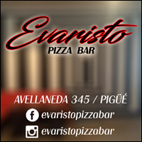 Evaristo Pizza Bar