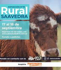 Rural de Saavedra