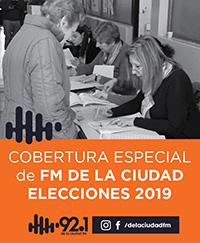 FM - Elecciones 2019