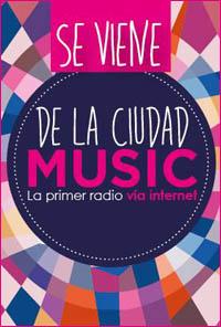 delaciudad music