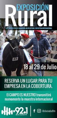 Exposición Rural