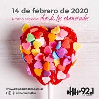 San Valentín 2020