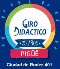 Giro Didáctico Pigüé