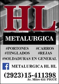 Metalúrgica HL