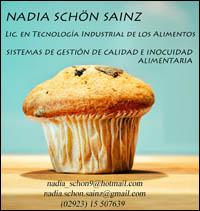 Nadia Schon Sainz
