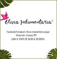 Olivia Indumentaria