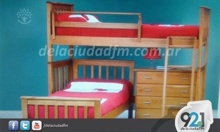 camas para chicos
